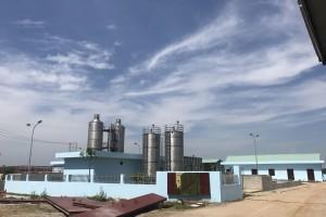 Hệ thống xử lý nước thải 720M3